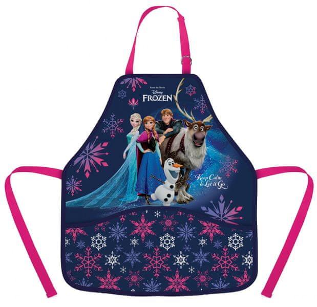 Karton P+P Dětská zástěra Frozen