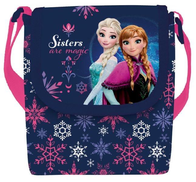 Karton P+P Taška přes rameno Chic Frozen