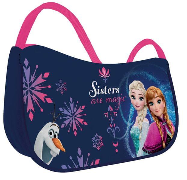 Karton P+P Taška přes rameno Naomi Frozen