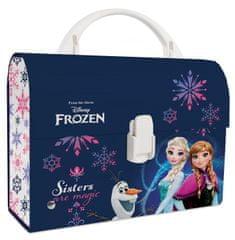 Karton P+P Kufrík lamino MINI Frozen