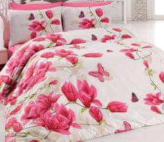 BedTex posteljnina Alize Pink
