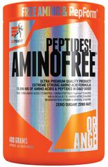 Extrifit Aminofree Peptides 400g orange