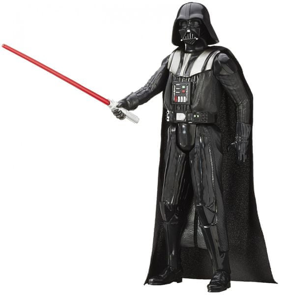 Star Wars Epizoda 7 hrdinská figurka - Darth Vader