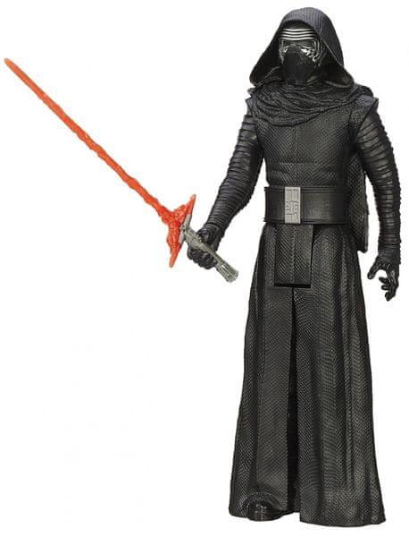 Star Wars Epizoda 7 hrdinská figurka - Kylo Ren