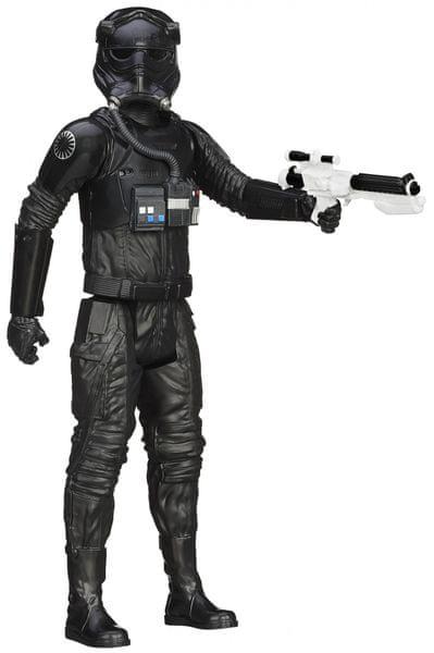 Star Wars Epizoda 7 hrdinská figurka - Tie fighter pilot