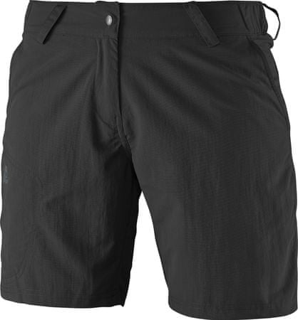 Salomon Elemental Short W Black 32