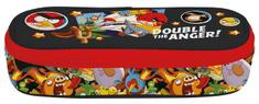 Karton P+P Hengeres tolltartó, Angry Birds