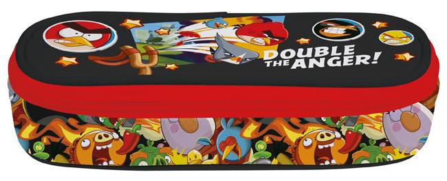 Karton P+P Pouzdro etue Angry Birds