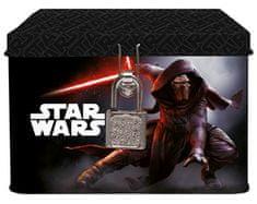 Karton P+P Plechová pokladnička Star Wars