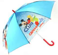 Lamps Dáždnik Mickey vystreľovací