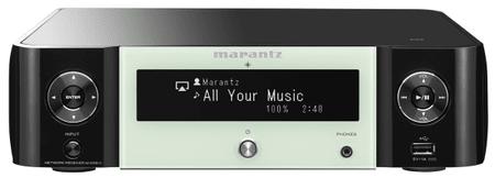 Marantz M-CR511 Melody Stream, bílá