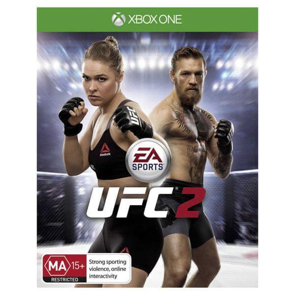 EA Sports UFC 2 / Xbox One