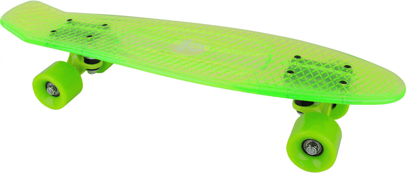 Tempish Buffy Star Skateboard green