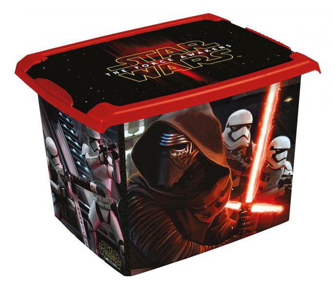 OKT Úložný box Star Wars 20 l
