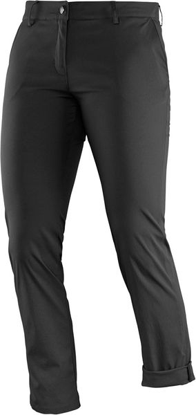 Salomon Traveler Pant W Black 38