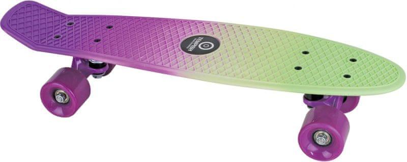 Tempish Buffy sweet skateboard pur/green