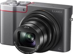 Panasonic digitalni fotoaparat Lumix DMC-TZ100EP