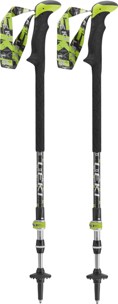 Leki Thermolite XL AS