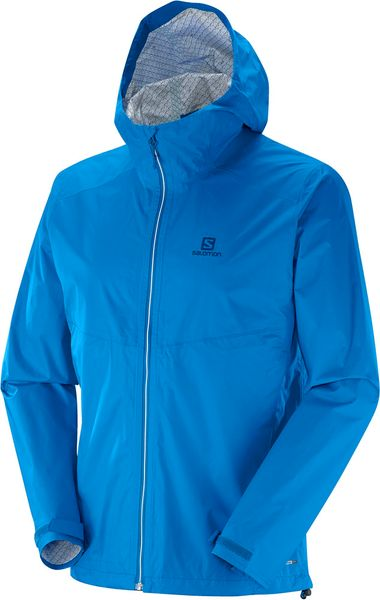Salomon Nebula 2.5 Jkt M Union Blue S