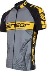 Sensor kolesarska majica Dres Team, moška