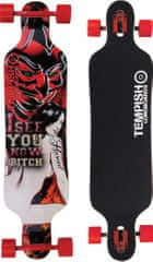Tempish longboard HORNED