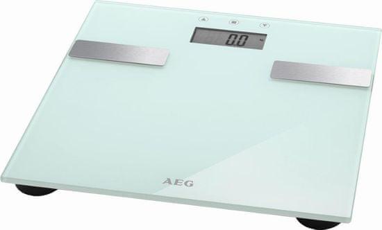 AEG waga łazienkowa PW 5644 biała