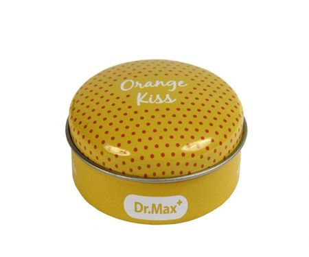 Dr.Max vazelína kozmetická orange kiss 15 g