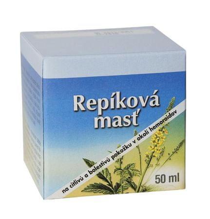 Herbacos recordati Herbacos repíková masť 1x50 ml