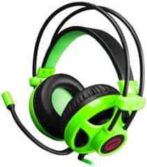 C-Tech Helios (GHS-07G) Gaming Fejhallgató