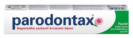 Parodontax fluorid zubná pasta 1x75 ml