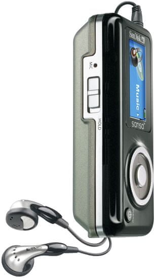 SanDisk Sansa c150 / 2GB