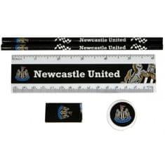 Newcastle United set šolskih potrebščin 5 - delni (04197)