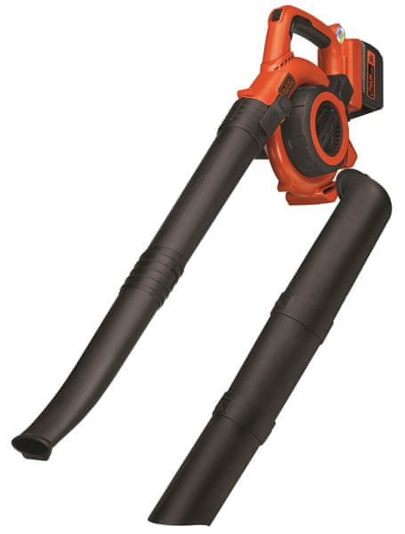 Black+Decker GWC3600L20