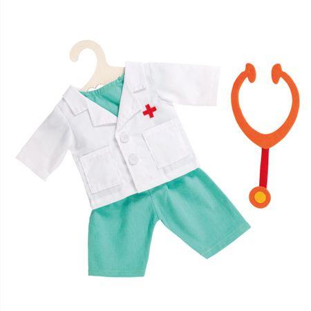 Heless Set pro doktorku se stetoskop