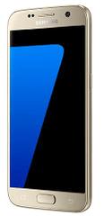 Samsung GSM telefon Galaxy S7 32 GB, zlat