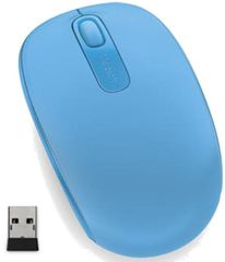 Microsoft mysz Wireless Mobile Mouse 1850