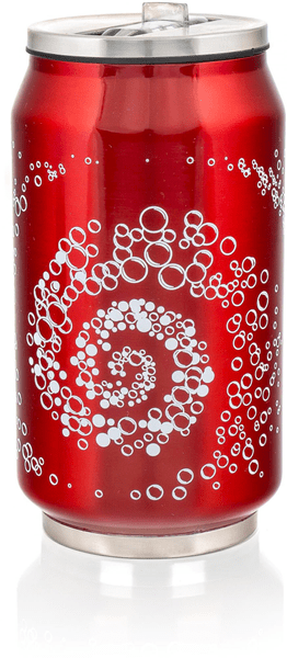 Banquet Termoska BE COOL Bubbles 300 ml