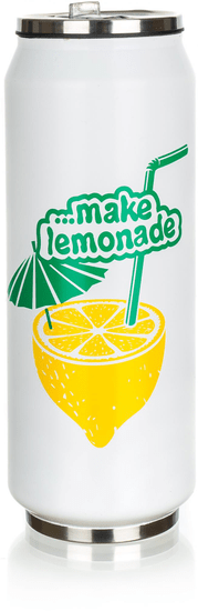 Banquet Termos BE COOL Lemon 430 ml