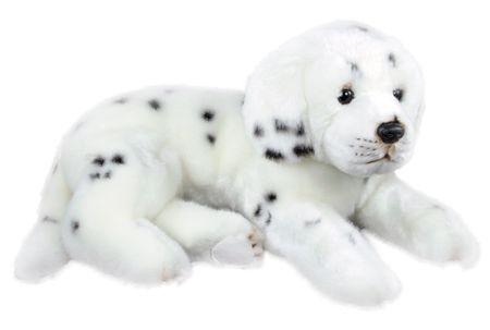 Rappa Pluszowy pies dalmatyńczyk, 38 cm
