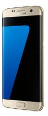 Samsung GSM telefon Galaxy S7 Edge 32 GB, zlat