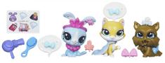 Littlest Pet Shop Modne zwierzaki Zakupy B5376