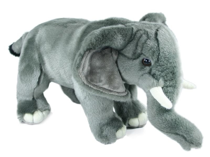 Rappa Plyšový slon, 40 cm
