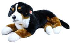 Rappa pluszowy berneński pies pasterski, 89 cm
