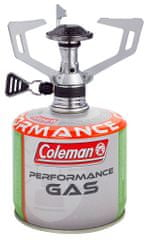 Coleman F1 Spirit + C300 Performance