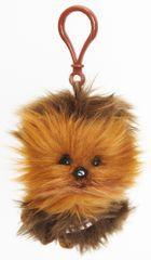 ADC Blackfire Mini hovoriaca hračka Chewbacca, 10 cm