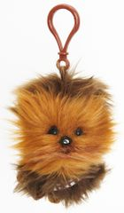 ADC Blackfire Mini mluvící hračka Chewbacca, 10 cm