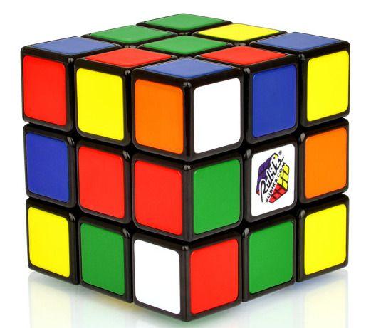 Rubik Rubikova kostka Originál