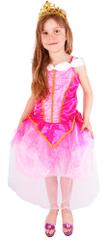 Rappa kostum Princesa Beauty