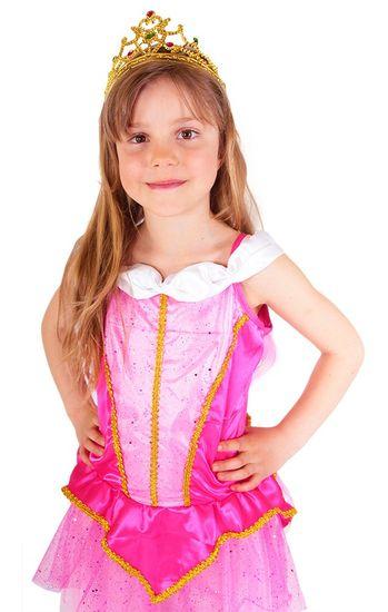 Rappa Kostým princezna Růženka