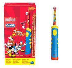 Oral-B D 10.513 Kids Elektromos fogkefe
